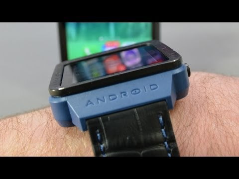 Agent Smartwatch compatible Windows Phone iOs et Android ...