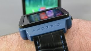 SmartWatch by Android - for iPhone