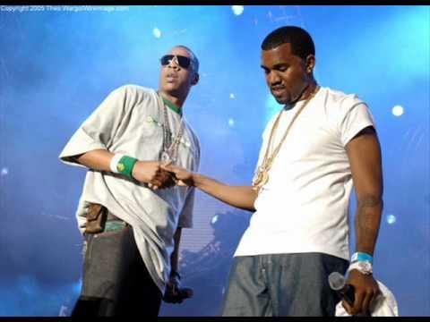Kanye West ft JayZ HAM