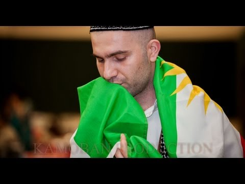 Kurdish Newroz New Year Kansas City MO 2013 Final.جه‌ ژنی نه