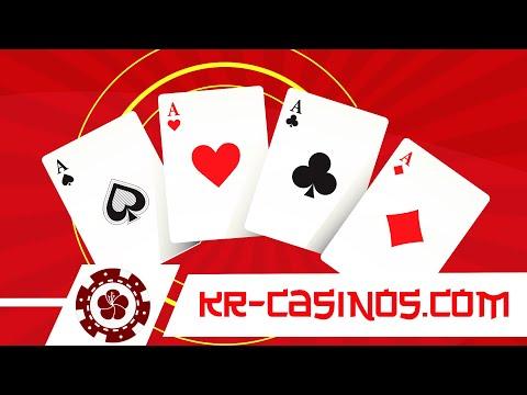 kr-casinos.com –  회사 소개 video preview