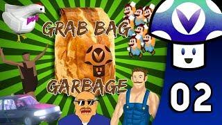 [Vinesauce] Vinny - Grab Bag Garbage #2