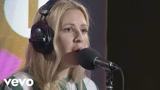 Ellie Goulding - Close To Me in the Live Lounge