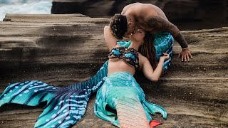 24 HOURS AS A MERMAID CHALLENGE!!! **HAWAII VACATION**