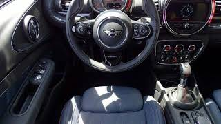 New 2019 MINI Cooper S Clubman ALL4 Allentown PA Lehigh Valley, PA #2G03469