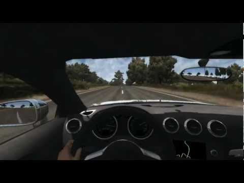 Test Drive Unlimited 2 самая лучшая машина для удовольствия