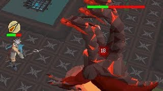 NEW Hydra Boss is AWESOME!