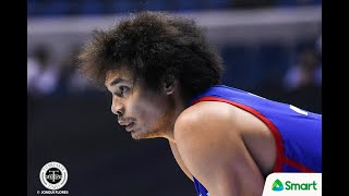 A second chance for Japeth Aguilar, Yeng Guiao