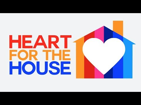 HEART FOR THE HOUSE   PART 1   JESUS LOVES THE LOCAL CHURCH