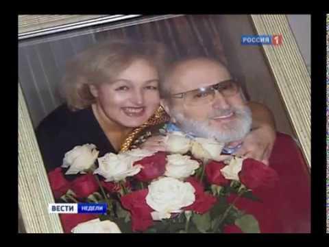 ДвК 5 декабря 2019 г. 85 лет великому штангисту и талантливому писателю Юрию Власову