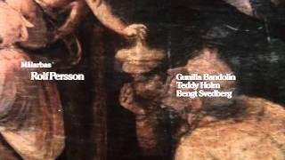 Andrei Tarkovsky Offret Kurban Açılış Müziği