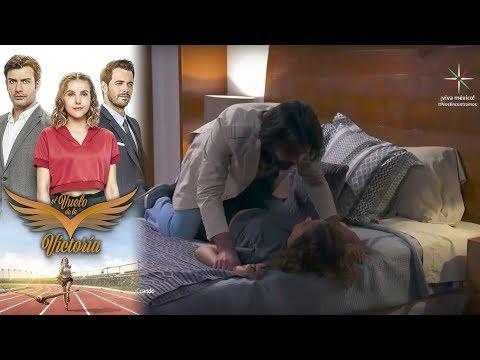 El vuelo de la Victoria | Avance 14 de septiembre | Hoy - Televisa