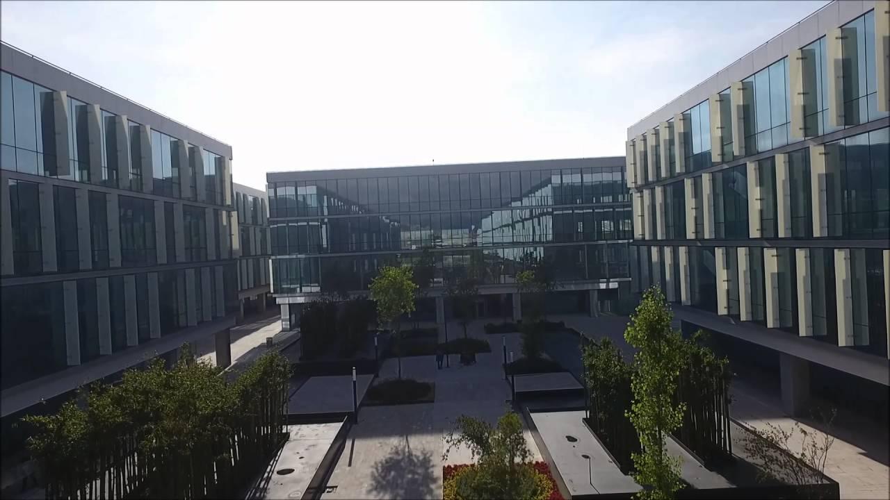 Parken Si Centrum