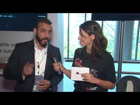 Red Hat Forum São Paulo 2017 - Customer Experience & Engagement