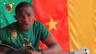 Mathurin Ella dans LA PAIX AU CAMEROUN et dans le MONDE entier