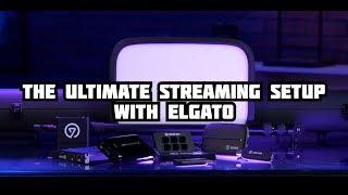 Video-Search for Elgato