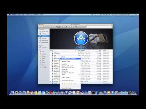 The Other Way To Get iOS Simulator In Mac OSX
