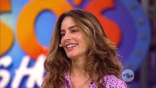 Manuela González en The Susos Show Caracol Tv