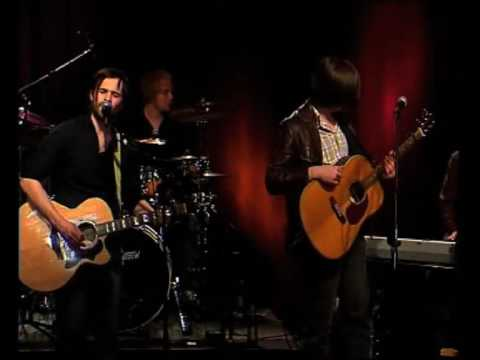 "Black Rust - It's Alright, Girl (I'm Only Lying) [live @ ""Fernsehkonzert auf Kanal 21""]"