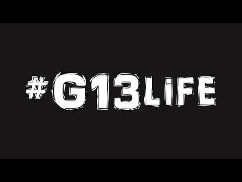 #G13life Ep.1 / Экскурсия по автосервису Garage-13.