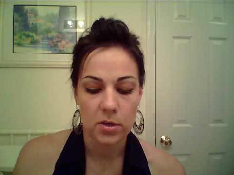 Outdoor Wedding Makeup Tutorial : Summer Outdoor Wedding Guest Makeup Tips - Part 2 of ...