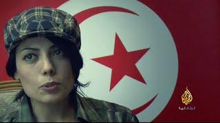 تونس 2011 ثورة كرامة