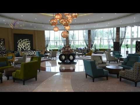 Al Nakhla Residential Resort, Riyadh