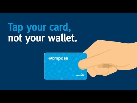 The Buzzer blog » Tap your card, not your wallet