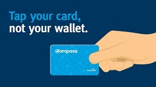 Tap Your Card, Not Your Wallet