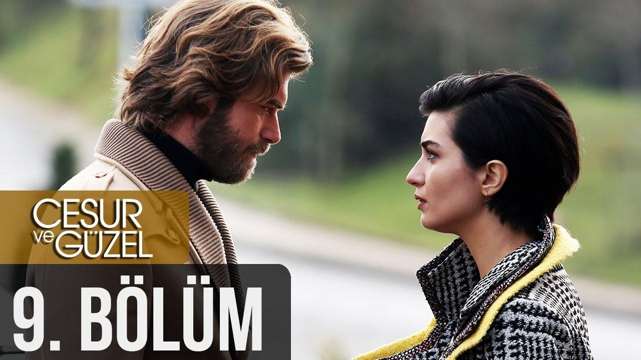 Download Cesur ve Güzel 9. Bölüm
