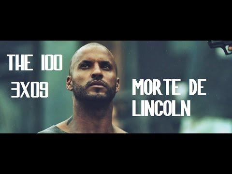 Morte de Lincoln   The 100 - 3X09 (Cena Legendada)