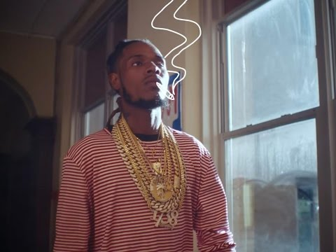 Fetty Wap 'Wake Up' Music video gets Paterson High School Principal Suspended.