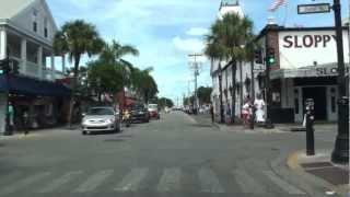 KEY WEST (DOWNTOWN), FL