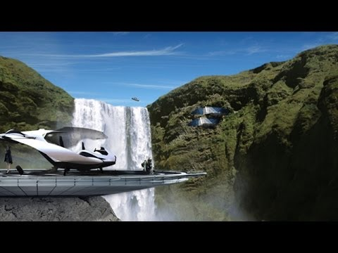 D-Dalus Manned | Innovative Aircraft Concept