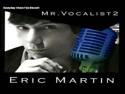 Eric Martin - Superstar (Mr. Vocalist 2)