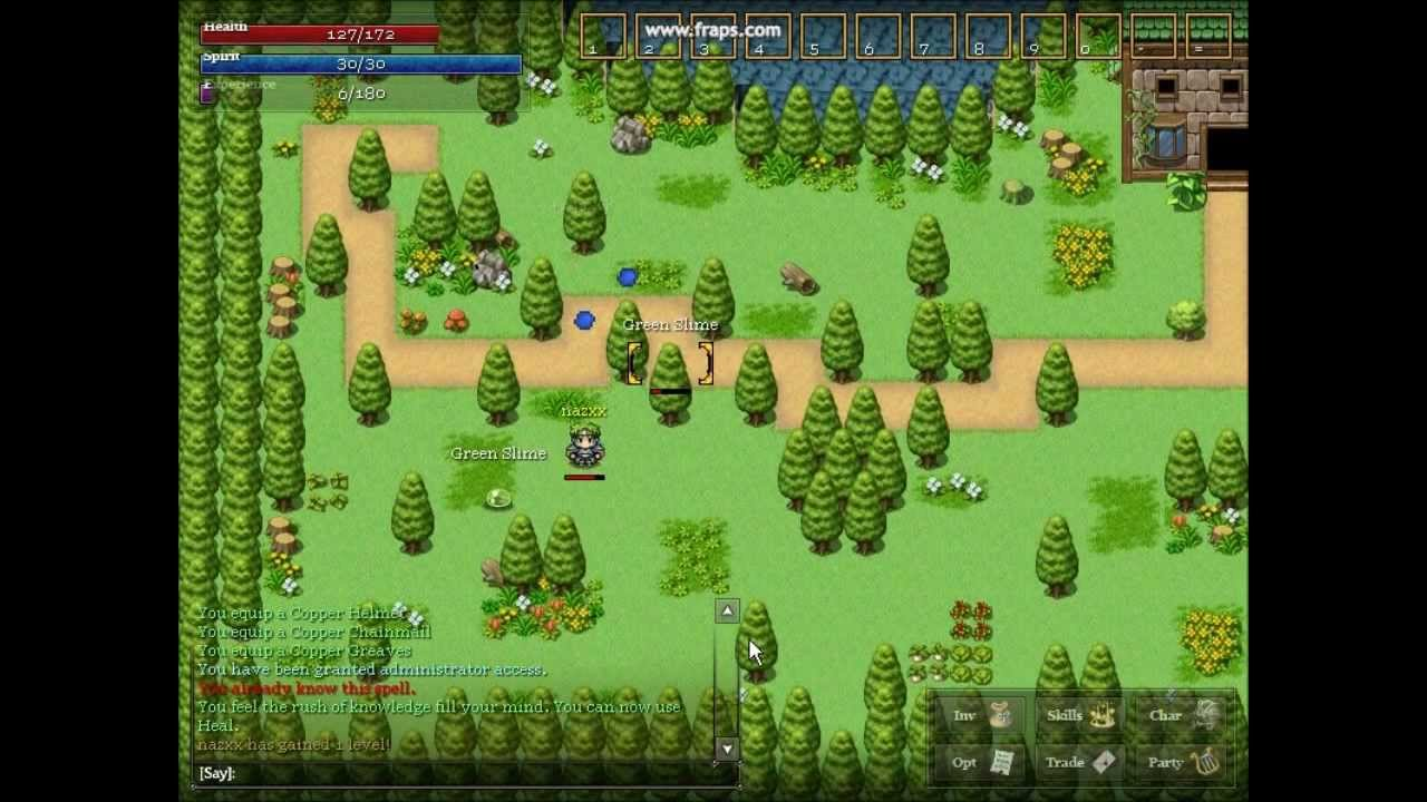 2d online games