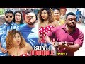 SON OF TROUBLE SEASON 1 - (New Movie) Ken Erics 2020 Latest Nigerian Nollywood Movie Full  HD