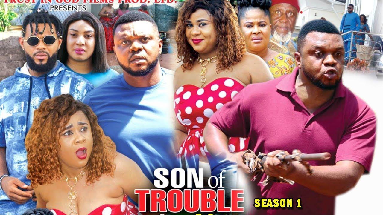 Download SON OF TROUBLE SEASON 1 - (New Movie) Ken Erics 2020 Latest Nigerian Nollywood Movie Full  HD