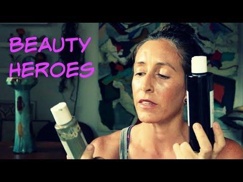 Beauty Heroes + Linne