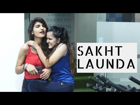 Sakht Launda in Parallel Universe Part 3 | Idiotic Launda ft Rahul Sehrawat