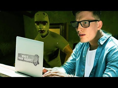 WE NEED TO AVOID THE RED ROOM.. BY BROWSING THE DEEP WEB | The Waiting Room