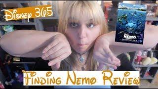 FINDING NEMO || A Disney 365 Review