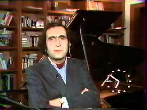 Michel Sogny TV
