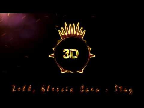 Zedd, Alessia Cara - Stay (3D Release)