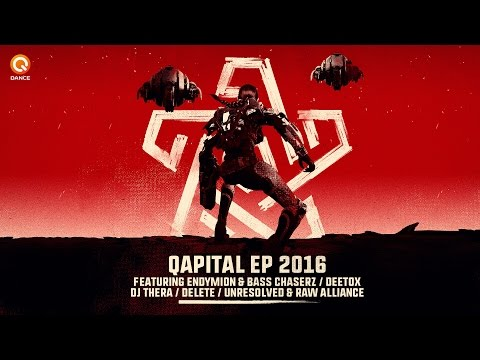 Dj Thera - Citizens | QAPITAL EP 2016