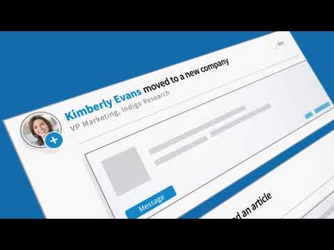 Microsoft Dynamics 365 for Sales: Social Selling