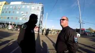 Bad Cops in Jackson Mississippi