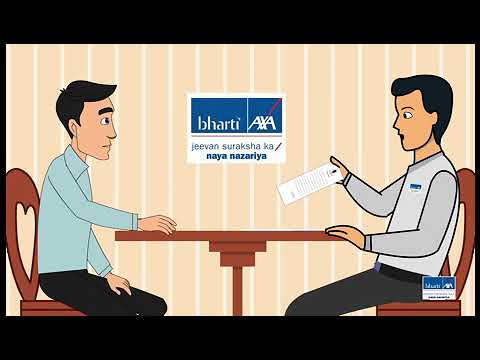 BHARTI AXA LIFE Income Protection Plan