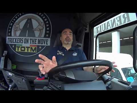 Truckers on the move 179