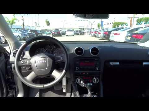 2012 Audi A3 Los Angeles, Van Nuys, CA 440124
